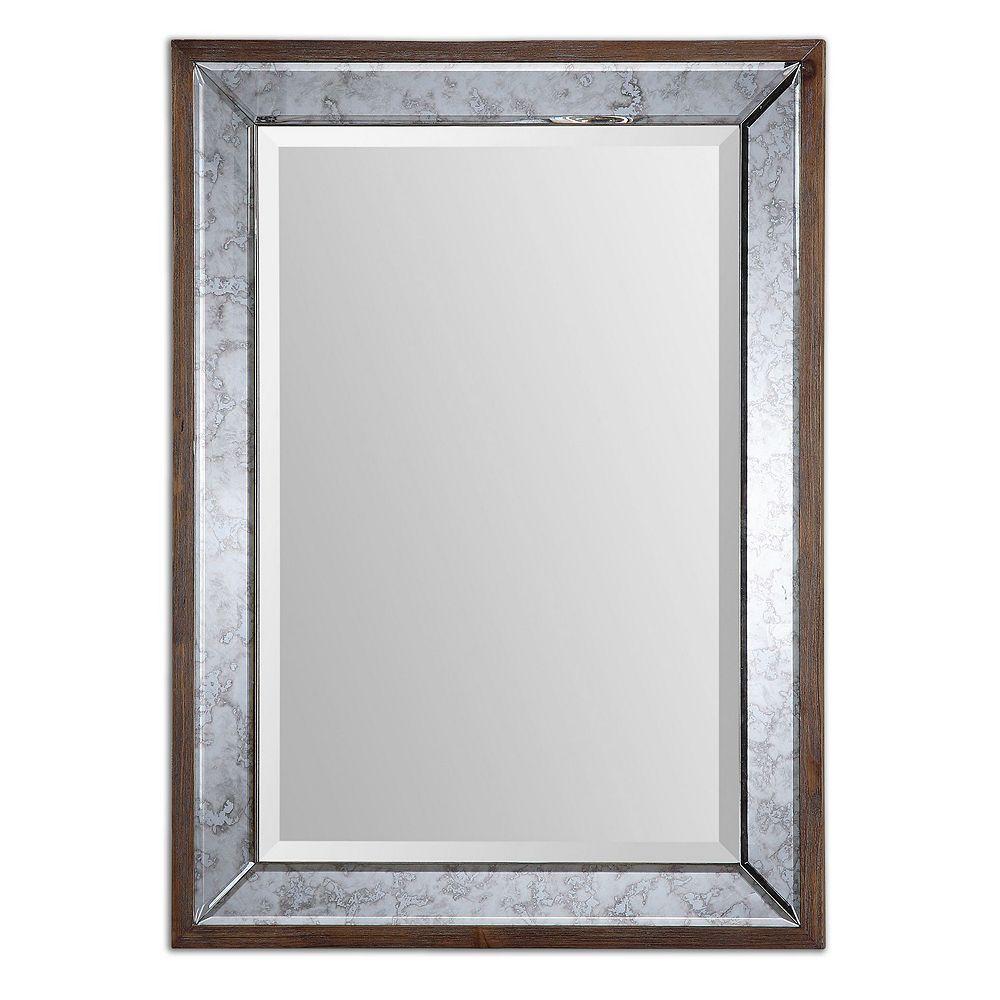 Uttermost Daria Wall Mirror