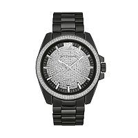 Wittnauer Men's Crystal Stainless Steel Watch - WN3057