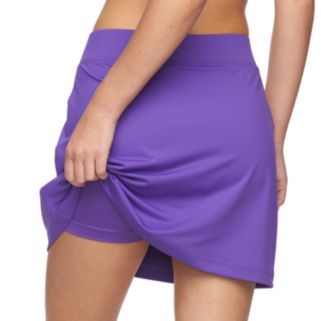 Women's FILA SPORT® Knit Golf Skort