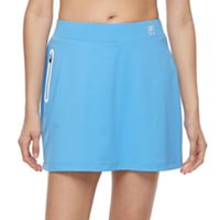 Women's FILA SPORT® Knit Golf Skort