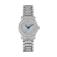 Wittnauer Women's Crystal Stainless Steel Watch - WN4003
