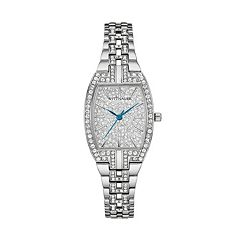 Wittnauer Women's Crystal Stainless Steel Watch - WN4016