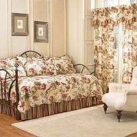 Waverly Charleston Chirp 5-piece Daybed Set