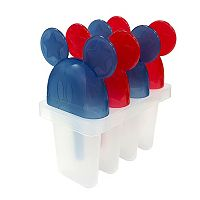 Disney's Mickey Mouse Popsicle Set