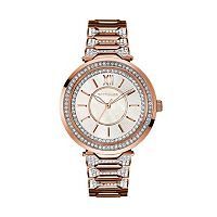 Wittnauer Women's Crystal Stainless Steel Watch - WN4025