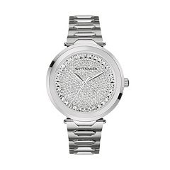 Wittnauer Women's Crystal Stainless Steel Watch - WN4026