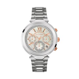 Wittnauer Women's Crystal Stainless Steel Chronograph Watch - WN4029