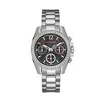 Wittnauer Women's Crystal Stainless Steel Chronograph Watch - WN4040