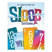 Sloop Card Game by U.S. Games Systems