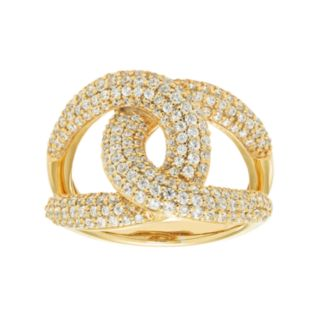 14k Gold 1 1/8 Carat T.W. Diamond Ring