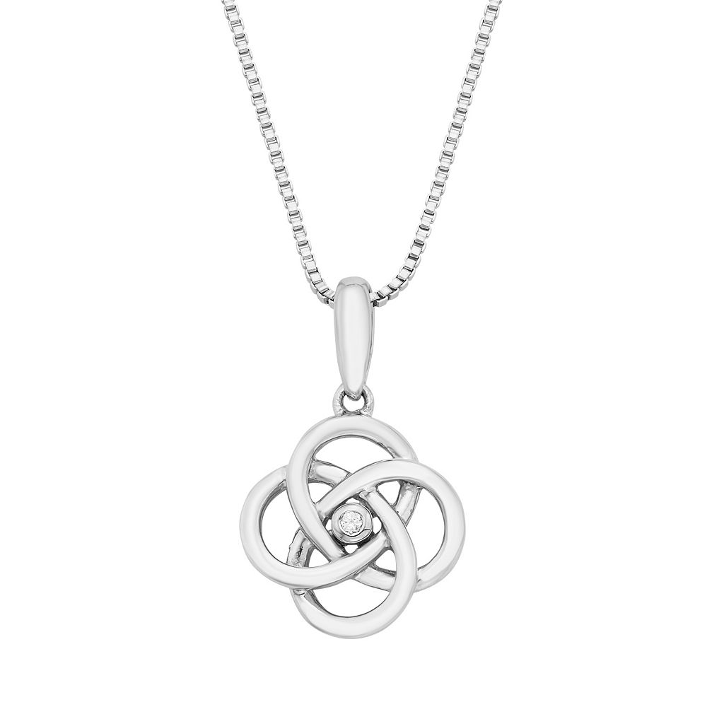 products pendant bds celtic knot brian staic necklace de