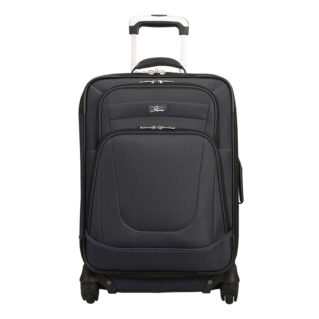 Skyway Epic 20-Inch Carry-On Luggage