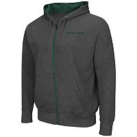 Big & Tall Campus Heritage Oregon Ducks Renegade II Full-Zip Hoodie