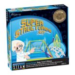 Great Explorations Engineering STEAM Super Structures Kit