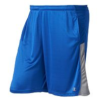 Big & Tall Champion Colorblock Performance Shorts