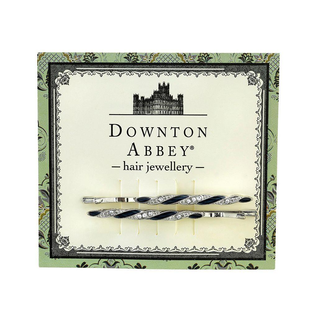 Downton Abbey Bobby Pin Set
