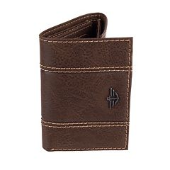Men's Dockers Extra-Capacity Trifold Wallet