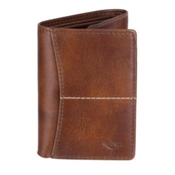 Men's Dockers Extra-Capacity Trifold Wallet