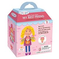 My Studio Girl Sew-Your-Own Blonde My Best Friend