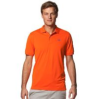 Men's Chaps Classic-Fit Solid Performance Polo