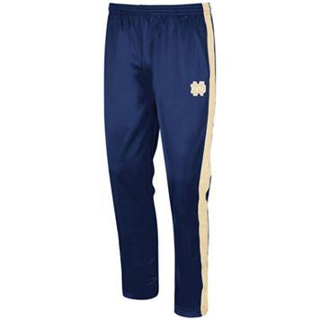 Big & Tall Campus Heritage Notre Dame Fighting Irish Rage Tricot Pants