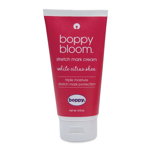 Boppy Bloom 6-ounce Stretch Mark Cream