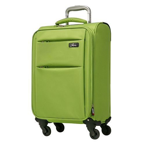 Skyway FL-Air 20-Inch Spinner Carry-on Luggage