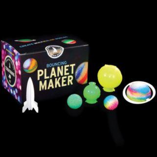 Copernicus Bouncing Planet Maker