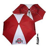 Team Effort Ohio State Buckeyes Windsheer Lite Umbrella