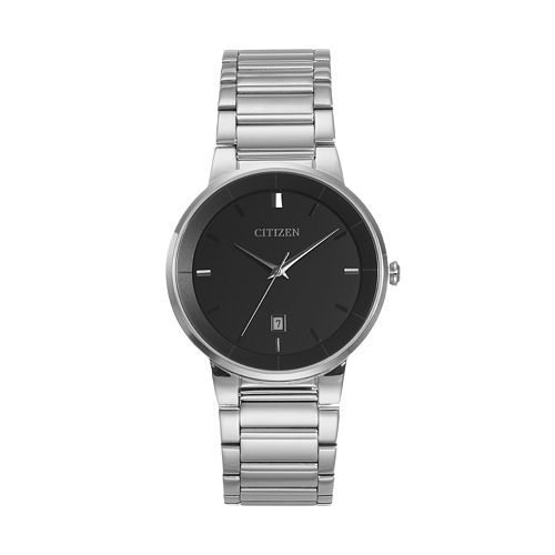 Citizen Men's Stainless Steel Watch - BI5010-59E