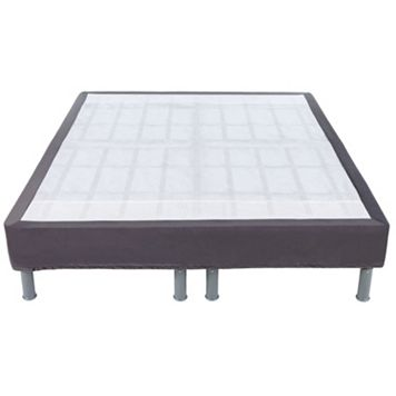 Dream Therapy 14-inch Steel Bed Foundation System