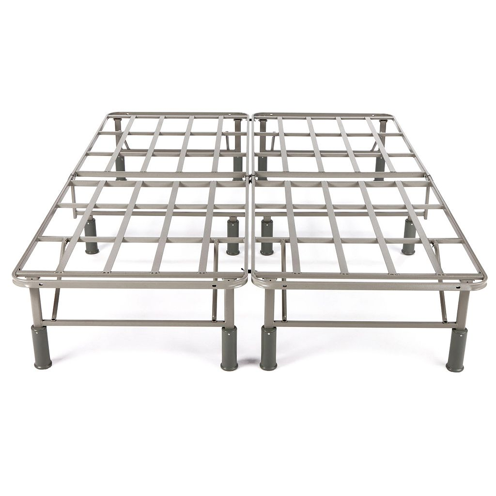 Dream Therapy 14-in. Steel Bed Foundation System