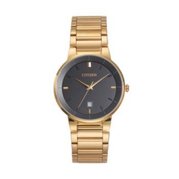 Citizen Men's Stainless Steel Watch - BI5012-53E