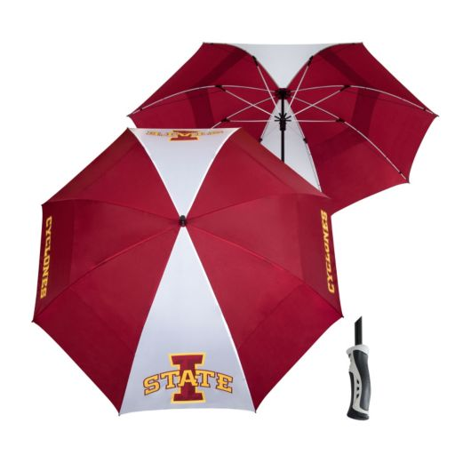 Team Effort Iowa State Cyclones Windsheer Lite Umbrella