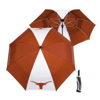 Team Effort Texas Longhorns Windsheer Lite Umbrella