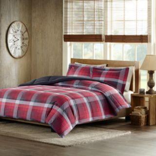 Woolrich Woodsman Softspun Down Alternative Comforter Set