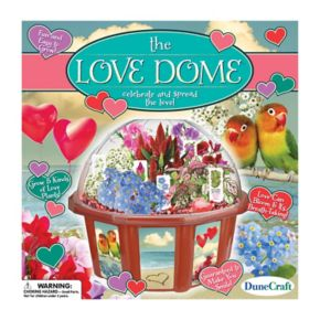 Dunecraft The Love Dome Terrarium