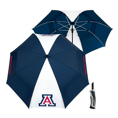 Team Effort Arizona Wildcats Windsheer Lite Umbrella