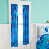 Disney / Pixar Finding Dory Curtain by Jumping Beans®