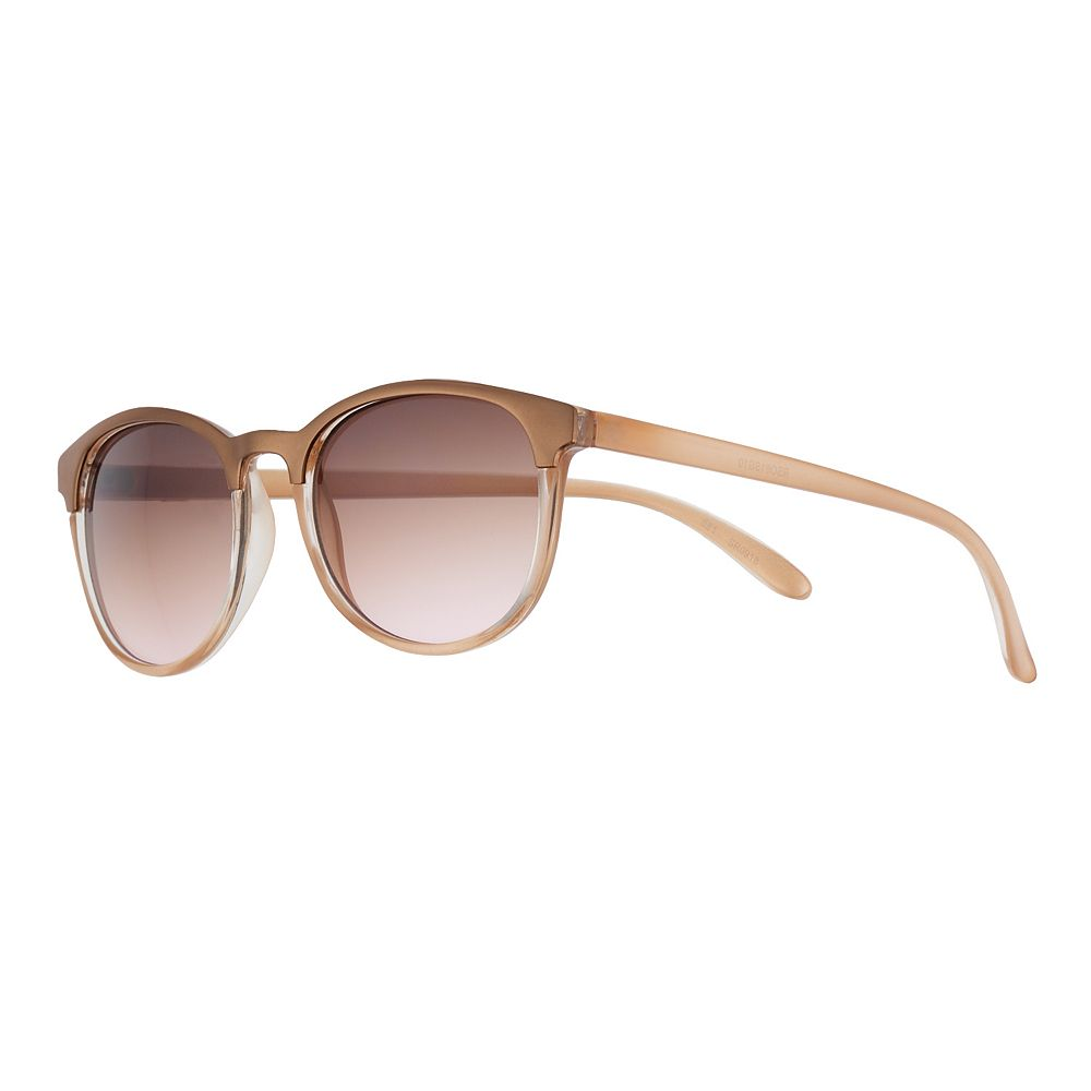 Women's SO® Cat's-Eye Sunglasses