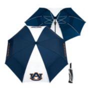 Team Effort Auburn Tigers Windsheer Lite Umbrella
