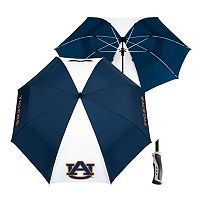 Team Effort Auburn Tigers Windsheer Lite Umbrella