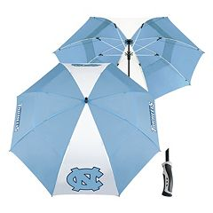 Team Effort North Carolina Tar Heels Windsheer Lite Umbrella