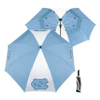Team Effort North Carolina Tar Heels Windsheer Lite Umbrella
