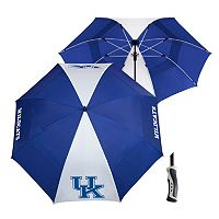Team Effort Kentucky Wildcats Windsheer Lite Umbrella