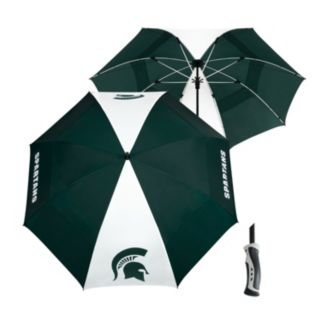 Team Effort Michigan State Spartans Windsheer Lite Umbrella