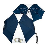 Team Effort Georgia Tech Yellow Jackets Windsheer Lite Umbrella