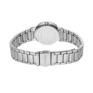 Citizen Women's Stainless Steel Watch - EU6010-53E