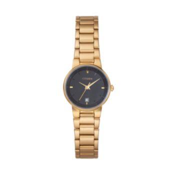 Citizen Women's Stainless Steel Watch - EU6012-58E