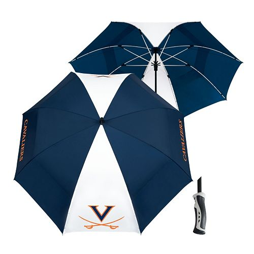 Team Effort Virginia Cavaliers Windsheer Lite Umbrella